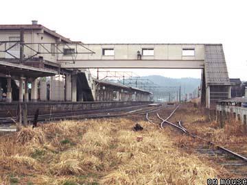 京福電気鉄道永平寺線跡を訪ねて